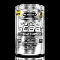Platinum BCAA 8:1:1 (60tabs) MuscleTech - 50% OFF