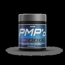 Pré-Treino PMP'd (335g) GTN