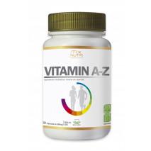 Polivitamínico Mineral A a Z