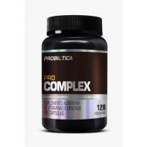 Pro Complex (120caps) Probiótica - 50% OFF
