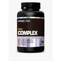 Pro Complex (60caps) Probiótica