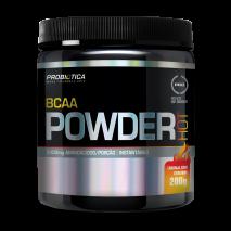 BCAA Powder Hot (200g) Probiótica