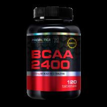 Bcaa 2400 (120tabs) Probiótica
