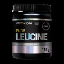 Leucine Pure (150g) Probiótica - 50% OFF