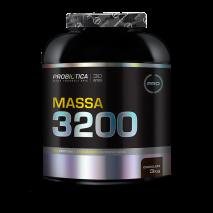 Massa 3200 Anticatabolic (3000g) Probiótica