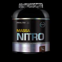 Massa Nitro (3000g) Probiótica