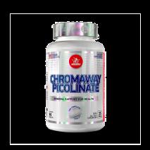 Chromaway Picolinate USA (90tabs) Midway USA
