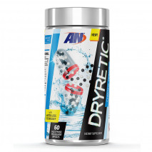 Dryretic (60caps) Arnold Nutrition
