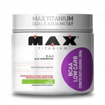 BCAA Low Carb (300g) Max Titanium