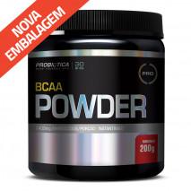 BCAA Powder (200g) Probiótica-Morango