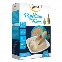 Psyllium Fibras (150g) Giroil