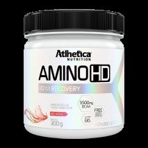Amino HD 10:1:1 (300g) Atlhetica Nutrition-Melancia