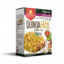 Quinoa Facil Castanha (100g) Grings