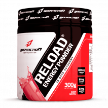 Reload Energy Powder (300g) BodyAction