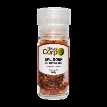Sal Rosa com Pimenta Calabresa (100g) Nature Corp