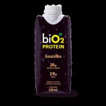 Shake Protein Baunilha (330ml) BiO2