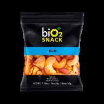 Snack Nuts (50g) BiO2