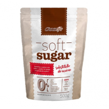 Substituto de Açúcar Soft Sugar (500g) Chocolife
