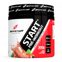 Start Pré Workout (300g) BodyAction