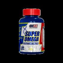 Super Omega (120caps) One Pharma