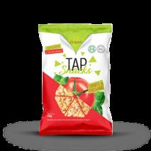 Tap Snack Tomate e Oregano (25g) Fhom