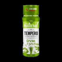 Tempero Zero Sódio Ervas (50g) SS Natural
