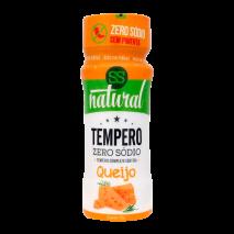 Tempero Zero Sódio Queijo (50g) SS Natural