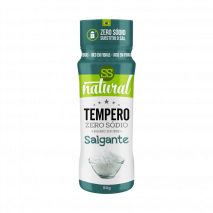 Tempero Salgante (50g) SS Natural