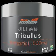 JI LI Tribulus Terrestris L-500mg (90caps) New Millen