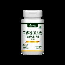 Tribulus Terrestris 420mg (60caps) Tiaraju