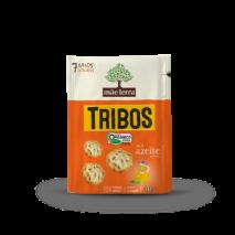 Snack Tribos Azeite (50g) Mãe Terra