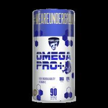 Omega Pro+ (90Softgel) Under Labz