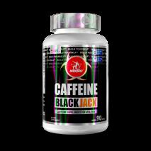 Caffeine Black Jack (90caps) Midway