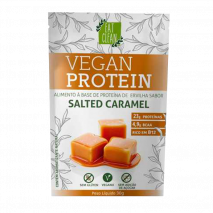 Vegan Protein Salted Caramel (Unidade-30g) Eat Clean
