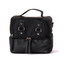 Vermont Mini All Black - Pacco By