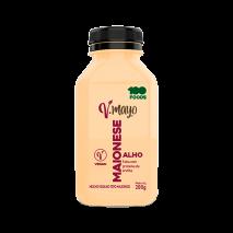 V-Mayo Alho (200g) 100 Foods