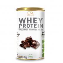 Whey Protein Chocolate Belga (450g) Mix Nutri