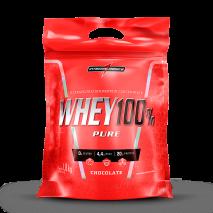 Whey 100% Pure (1800g) IntegralMedica