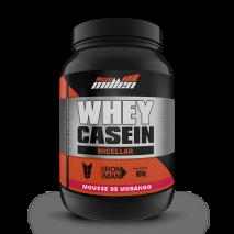 Whey Casein Micellar (900g) New Millen