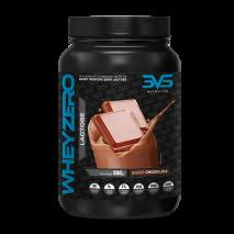 Whey Zero Lactose (900g) 3VS