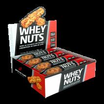 Whey Nuts (12unid-30g) BodyAction