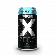 X-Zero (269ml) Atlhetica Nutrition