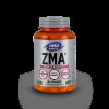 ZMA (90caps) Now Sports