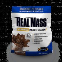 Real Mass (5454g) Gaspari