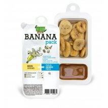 Banana Pack Protein (46) Eat Clean