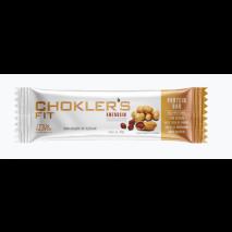 Barra Chokler's Fit Amendoim (40g) Mix Nutri