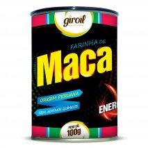 Farinha de Maca Peruana (100g) Giroil