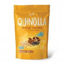 Quinolla Salgada (200g) B-Eat - 60% OFF