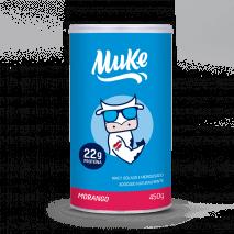 Pote de Muke Morango (450g) +Mu