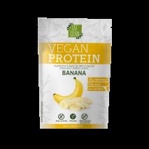 Vegan Protein Banana Sachê (30g) Eat Clean